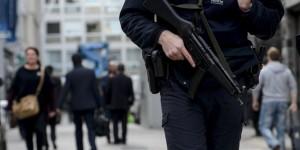 神的孩子在哭泣:比利时遭遇恐攻有感